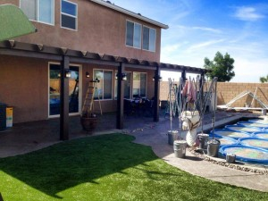 Rancho Cucamonga CA. Patio Covers and Awnings